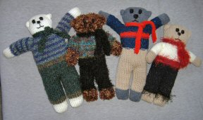 Bearsgroup