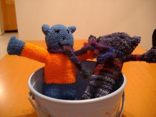 Krista's Bears
